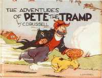 Pete the Tramp